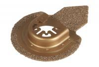 Wolfcraft HM rezací brúska priemer 65 mm 2 v 1 3954000