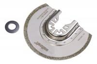 Wolfcraft Diamant-Segmentový pílový list priemer 85 mm 3997000