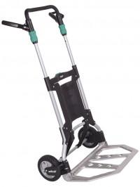 Wolfcraft TS1500 transport.vozík max.200kg v.124cm 5525000