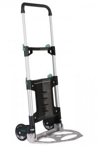 Wolfcraft TS300 transport.vozík max.30kg v.90cm 5530000
