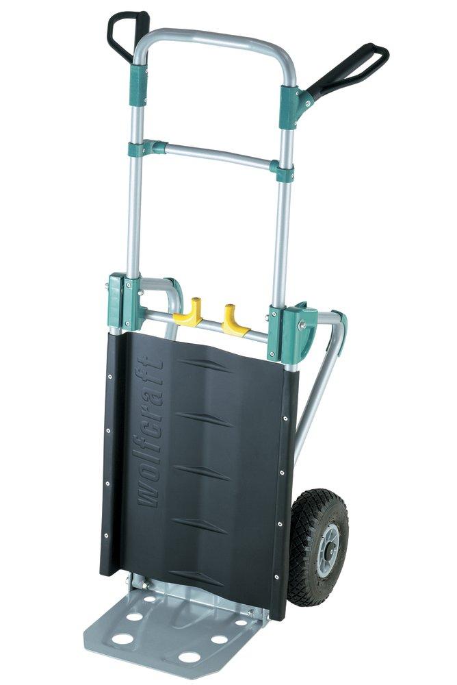TS 1000 transportní systém Wolfcraft 5520000