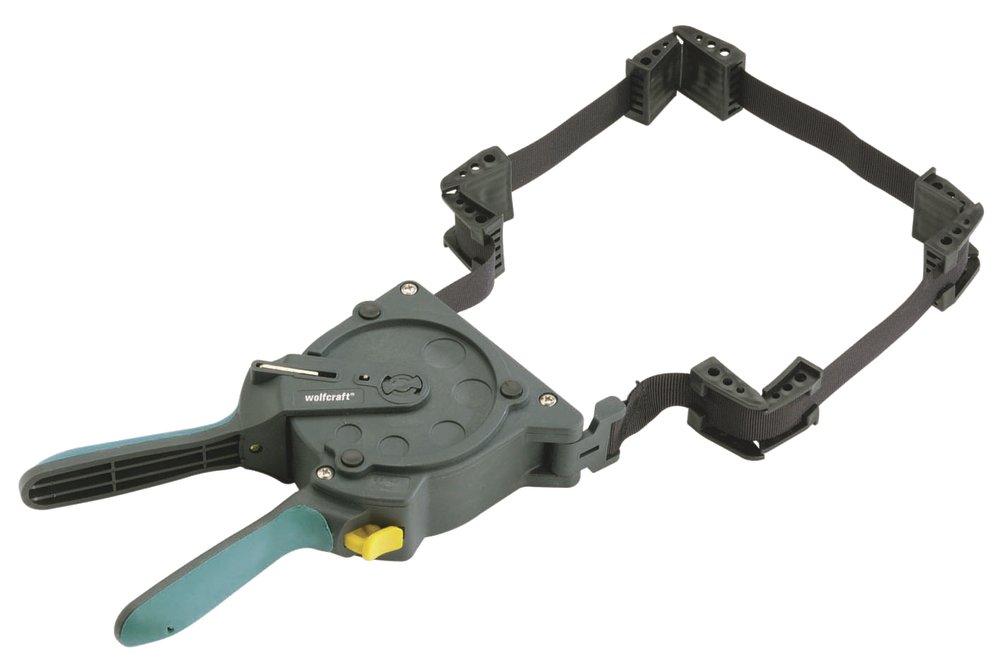 Jednoručná rámová zvierka Wolfcraft 3681000