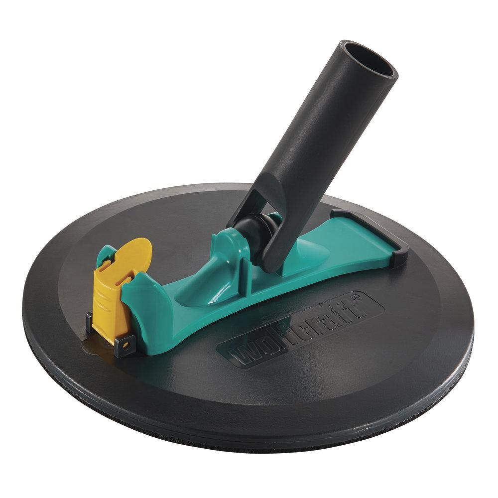 Wolfcraft kruhový brousek ø225mm 4052000