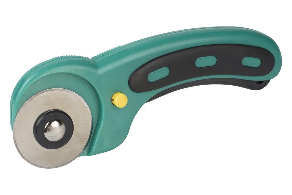 Wolfcraft pojezdný nůž s vyměnitelným břitem 4152000