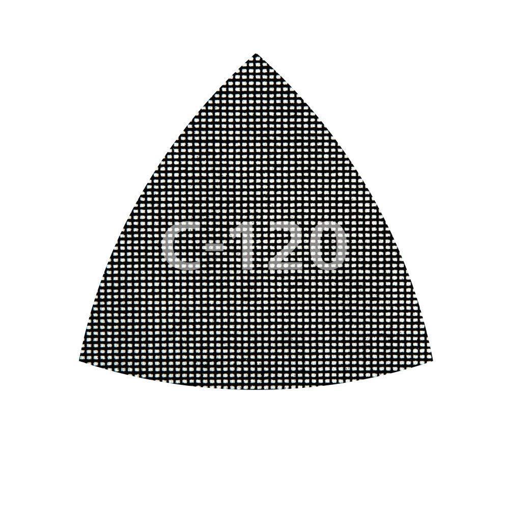 Wolfcraft 5 x samodržná mřížková plátna 8469000 pro 5884000