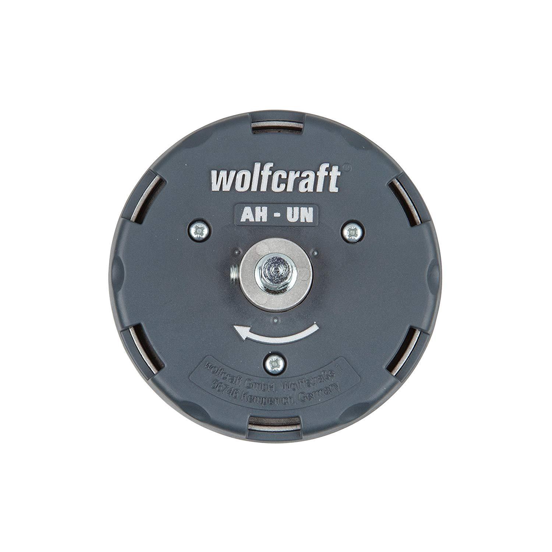 Wolfcraft univerzální nastavitelná děrovka 5985000