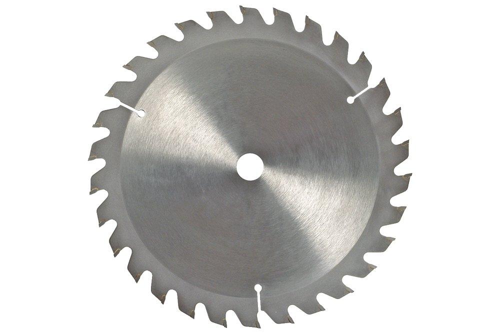 Wolfcraft pilovový kotúč pre cirkulárky hrubé rezy ø315x30 Z28 6742000