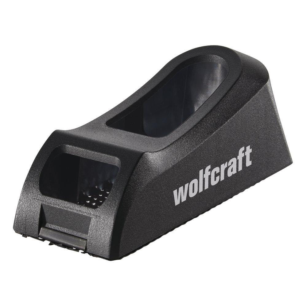 Wolfcraft hoblík 150x57mm 4013000