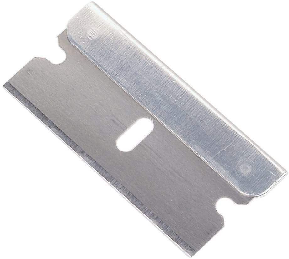 Wolfcraft náhradný brit 3ks pre kovovú škrabku (4183000) 4126000