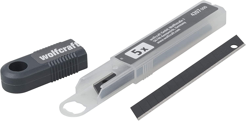 Wolfcraft odlamovací nôž Pro-Sharp 9mm 4207000