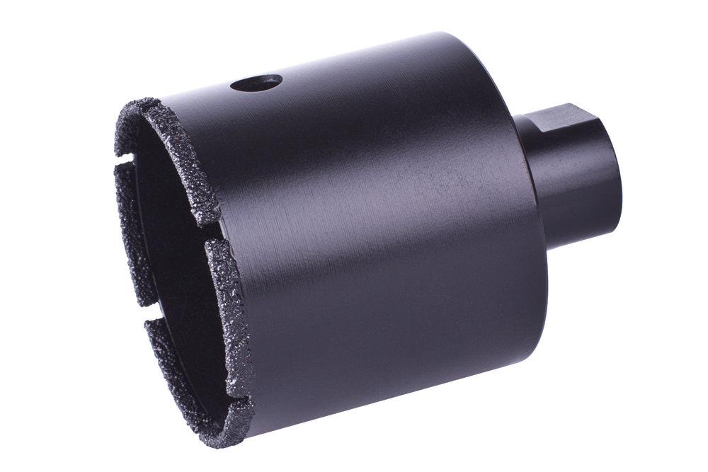 Wolfcraft Ceramic WS dierovka pre uhlovú brúsku, 14mm, 35mm hĺbka rezu 5999000