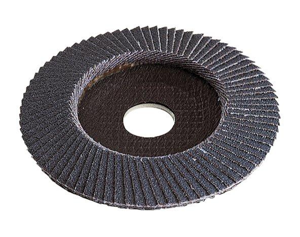 Wolfcraft lamelový brúsny tanier zrno 80, ø 115 mm 5652000
