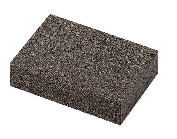 Wolfcraft brusný blok zrno 80, 120  8788000