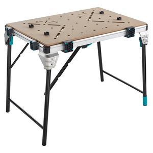 Wolfcraft Pracovný stôl MASTER WORK 1600 6909000