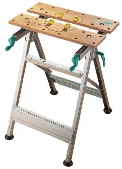 Upínací stůl Wolfcraft 6177000 Master 200