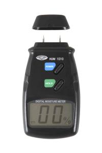 Prístroj na meranie vlhkosti dreva wolfcraft 8732500